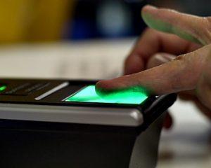 Recadastramento biométrico termina dia 17 de outubro