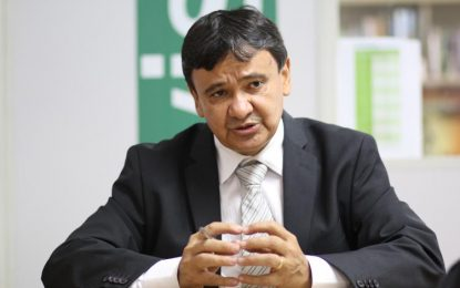 Wellington Dias sanciona lei que aumenta impostos no Piauí