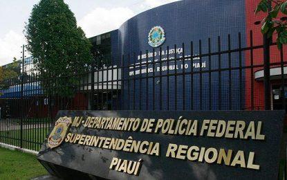 PF deflagra operação contra fraudes no Enem no Piauí
