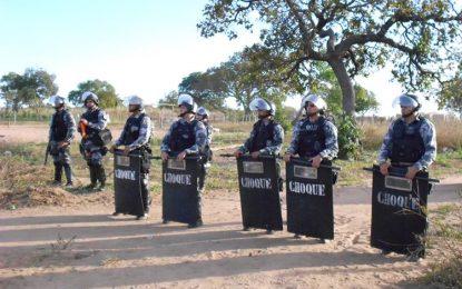 Justiça realiza audiência sobre a invasão e reintegração de terras em Guadalupe
