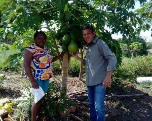 SDR conclui mais um curso de horticultura em Floriano