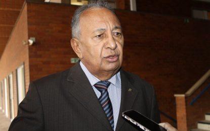 Dr. Pessoa aprova candidatura de João Vicente ao Governo