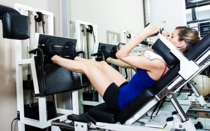 Estudo aponta que musculação previne câncer e morte prematura