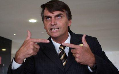Não tenho pecado. Se morrer, vou para o céu, diz Bolsonaro