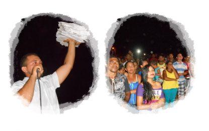 Reviravolta no caso da reintegração de posse do loteamento Vila Nova II, na cidade de Guadalupe.