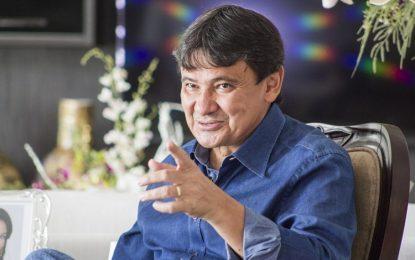 Wellington Dias pode acionar justiça para liberação de empréstimo para o Piauí