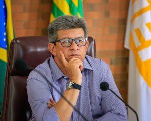 Zé Filho diz que oposição deve apresentar nomes viáveis em 2018