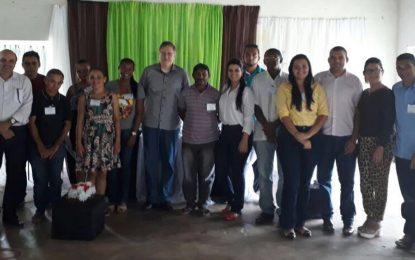 Jerumenha realiza a 1ª Conferência Municipal de Saneamento Básico