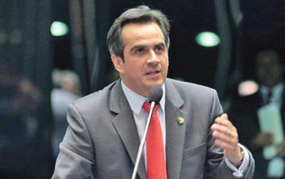 Inquérito contra Ciro Nogueira e membros do PP retorna à PGR