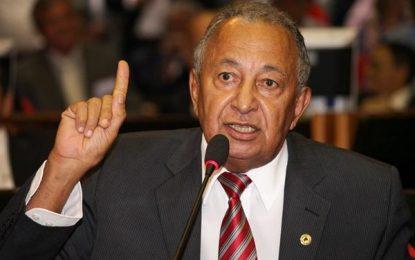 Dr. Pessoa critica decreto de indulto assinado por Michel Temer