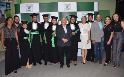 SENAR do Piauí forma a primeira turma de Técnicos em Agronegócio