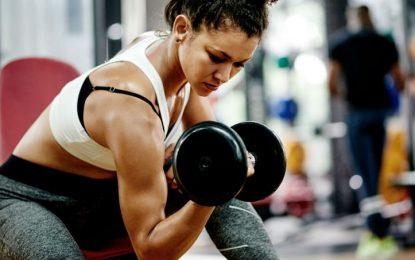 Não suar durante exercícios é normal?