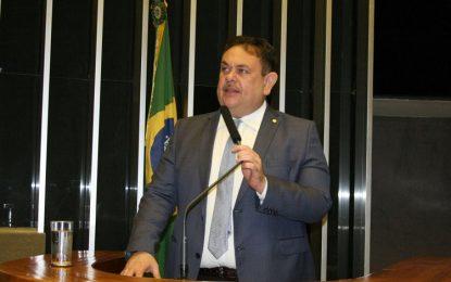 Silas Freire critica politicagem no comando da segurança do PI