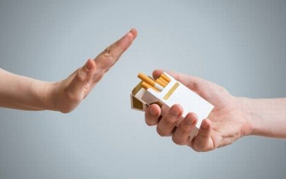 Como parar de fumar? A corrida pode lhe ajudar!