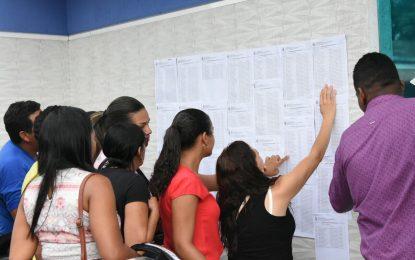 Gabarito do teste seletivo da Prefeitura de Floriano está disponível no site do Instituto Machado de Assis