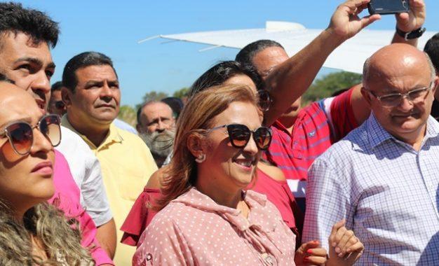 Para onde a gestão de Neidinha Lima levará Guadalupe?