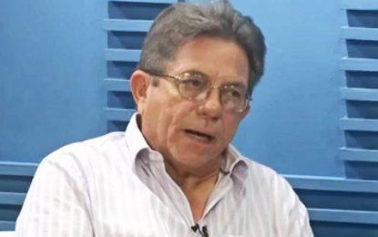 Avelino Neiva diz que Luciano Nunes mudou cenário eleitoral