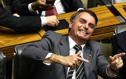 Câmara gasta mais com 'voo' eleitoral de Jair Bolsonaro