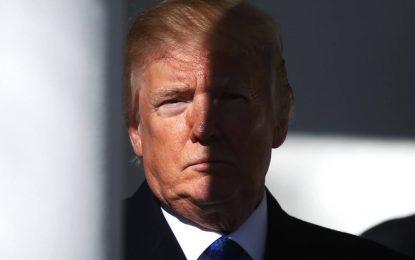 "Trump diz estar ""ansioso"" para interrogatório sobre a Rússia"