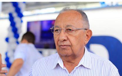 """""""Não serei bucha de canhão"""", diz Dr. Pessoa sobre as eleições de 2018"""