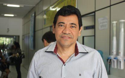 Tribunal vai julgar prestação de contas do prefeito Aurélio Sá