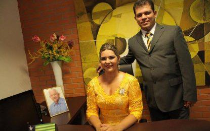 MP denuncia Janaínna Marques e o esposo e pede bloqueio de contas