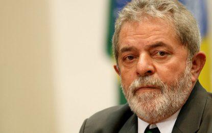 Mega esquema de segurança é preparado para o julgamento de Lula