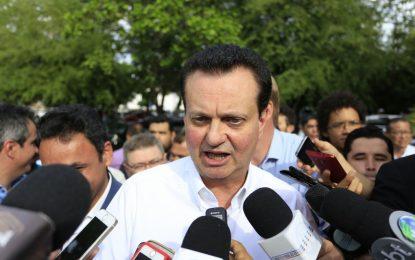 "Ministro Kassab lança programa ""Internet Para Todos"" atenderá 128 cidades do Piauí"