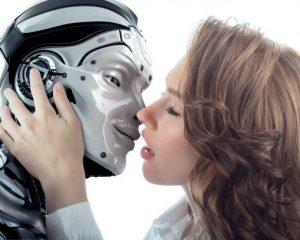 Robôs que mimam e dão prazer sexual podem substituir homens