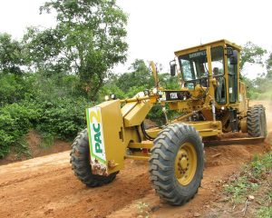 Mesmo tendo equipamentos do PAC, Guadalupe vai licitar recuperação de estradas