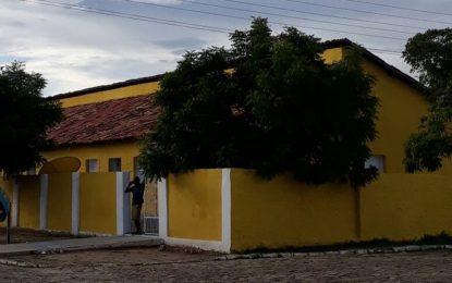 Prefeitura de Jerumenha conclui reforma da escola Vicente Fonseca