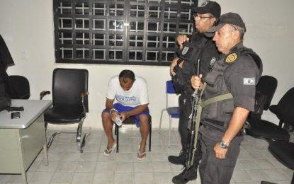 Mentor de estupro coletivo é condenado a 100 anos de prisão