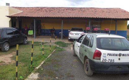 Falta de combustível nas viaturas impede que Polícia de Guadalupe investigue homicídio em Jerumenha