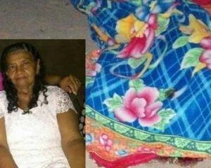 Mãe de vereador é morta a facadas no Piauí