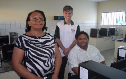 Segunda-feira (19), começa o ano letivo na escola técnica de Guadalupe