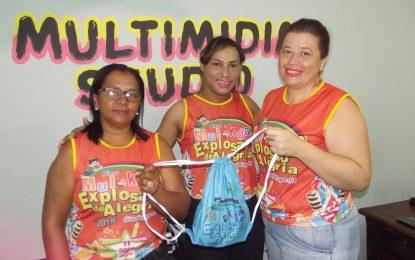 Bloco Mulekada divulga programação para o Carnaval 2018 de Guadalupe