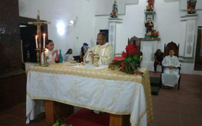Paróquia de Jerumenha comemora aniversário da cidade com várias atividades