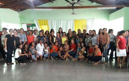 Jerumenha realiza I Jornada Pedagógica com profissionais da educação municipal