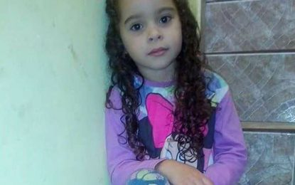 "Menina de 7 anos morre ao participar do ""desafio do desodorante"""