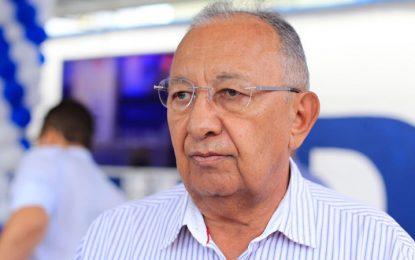 Dr. Pessoa diz que não vai apoiar Júlio César na disputa ao Senado