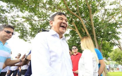 """""""A culpa é das gestões passadas"""" diz Wellington Dias sobre crise no Piauí"""