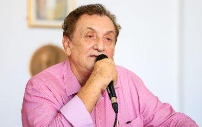 Mão Santa envia ofício para Michel Temer pedindo intervenção federal no Piauí