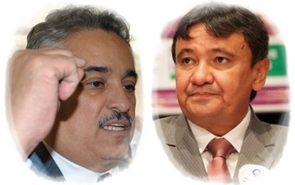 Deputado Robert Rios questiona os gastos de Wellington Dias