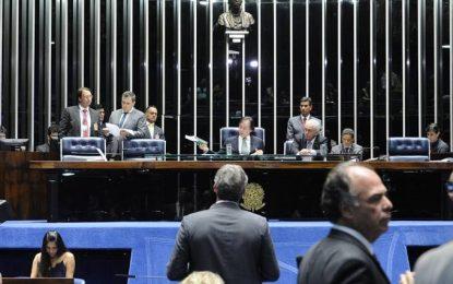 Senado aprova intervenção na segurança do RJ