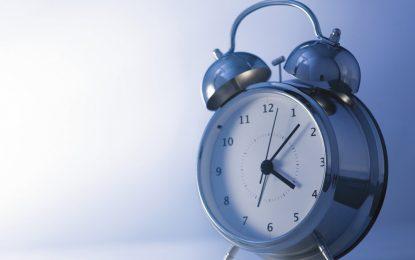 Um hábito simples pode fazer você dormir mais rápido