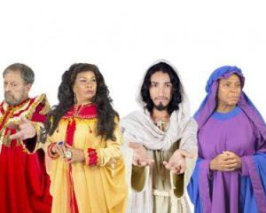 Paixão de Cristo de Floriano define o elenco para a edição 2018