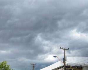Agora são 136 municípios sob alerta de tempestade no Piauí
