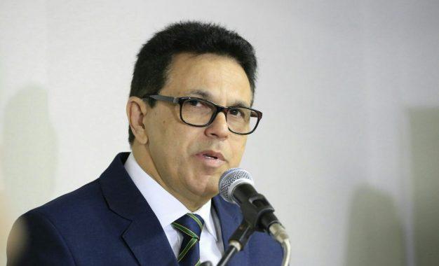Zé Santana aposta no bom senso de Ciro Nogueira na briga pela vaga de vice