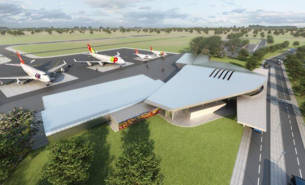 Cidade de Uruçuí será contemplada com Aeroporto