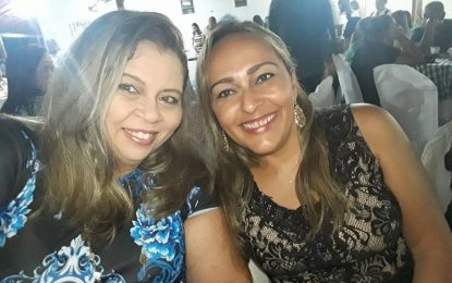 Após saída de Hélvia, Josélia Cavalcante assume a Educação de Guadalupe